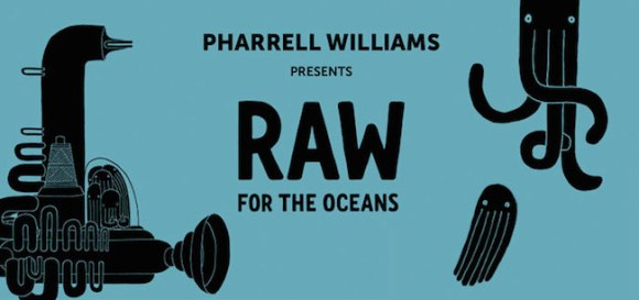 PharrellRaw